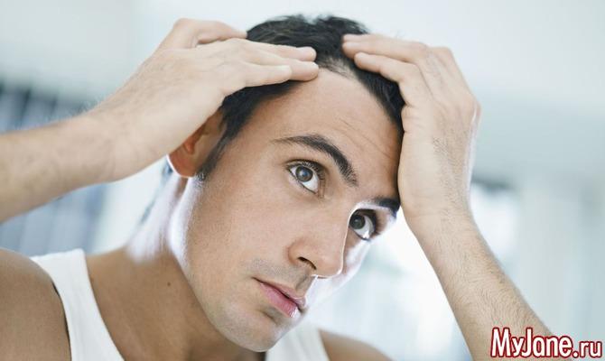 жить здорово выпадение волос у женщин видео