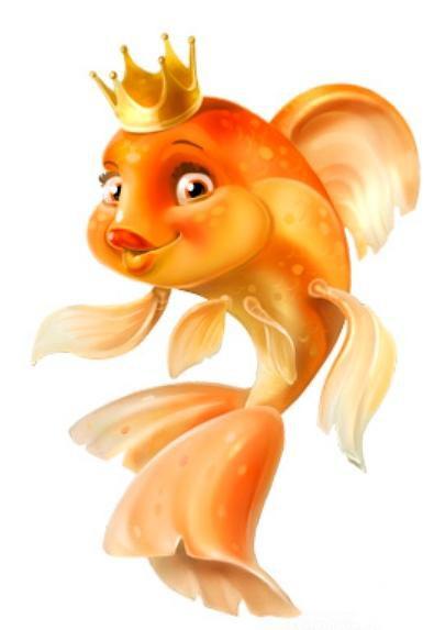 Скачать песню из к ф год золотой рыбки