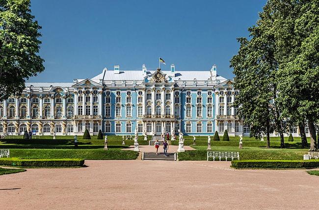 стоимость квартир царском селе город пушкин: