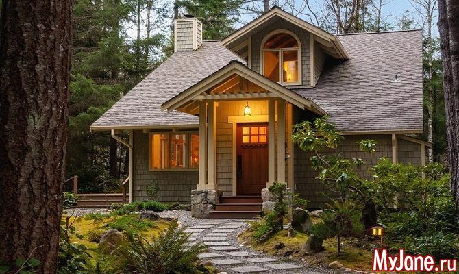 Дачные домики: что выбрать, когда «глаза разбегаются»?