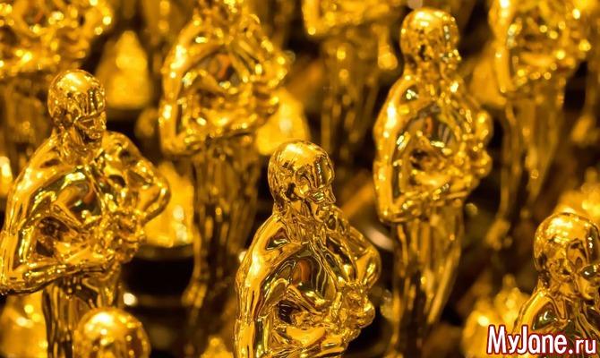 Как появилась премия «Оскар»?