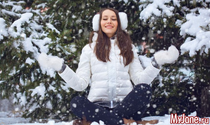 15 способов стать счастливее в новом году