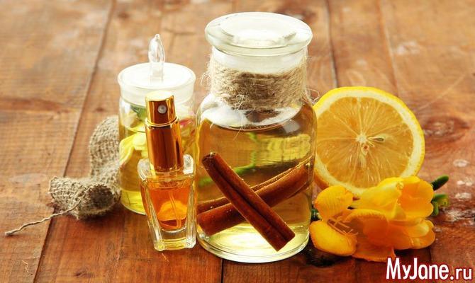 Как правильно применять масла для ухода за собой