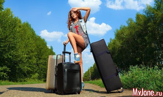 Как выбрать чемодан в дорогу