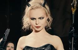 Алиса Вокс прокомментировала свой уход из «Ленинграда»