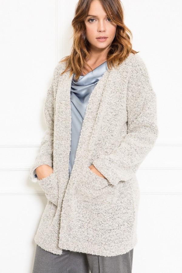 Осенние куртки для полных женщин