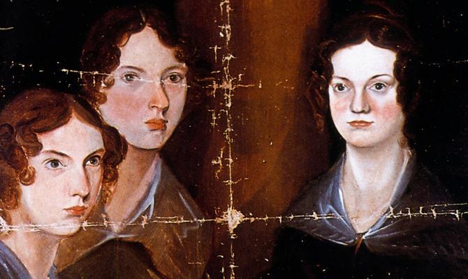 Сестры Бронте – гениальные писательницы из английской глуши