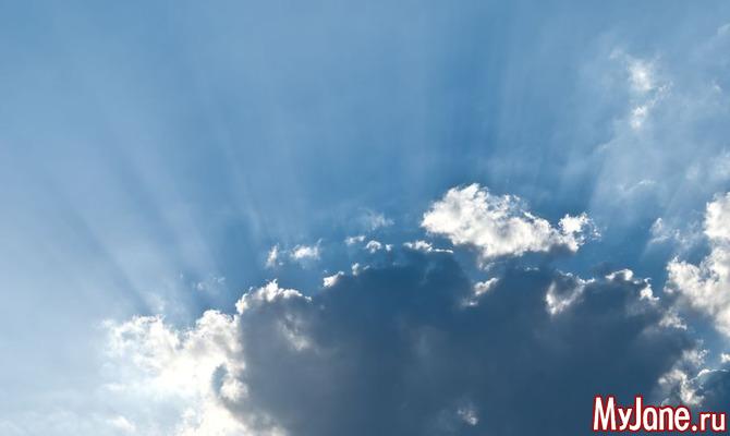 Небесные картины