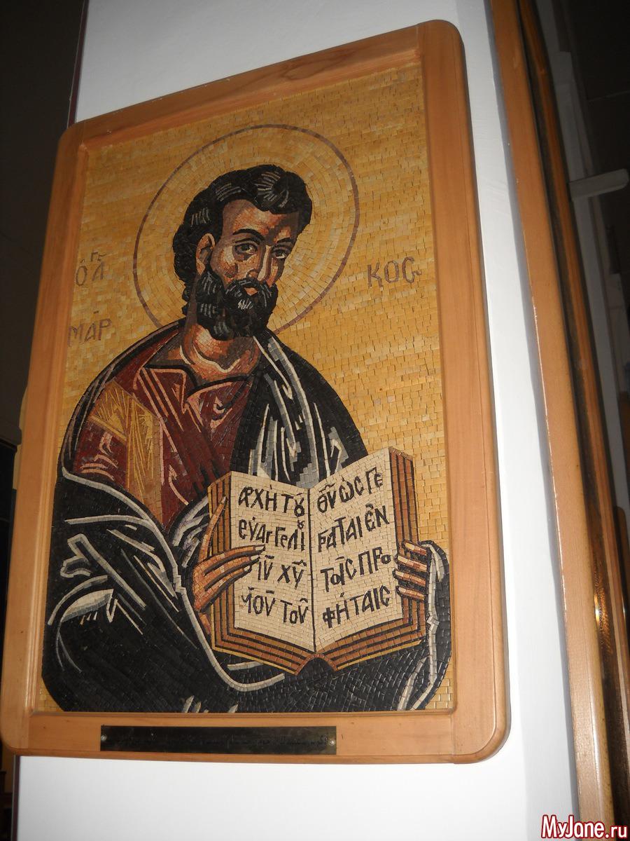 лики фото святые