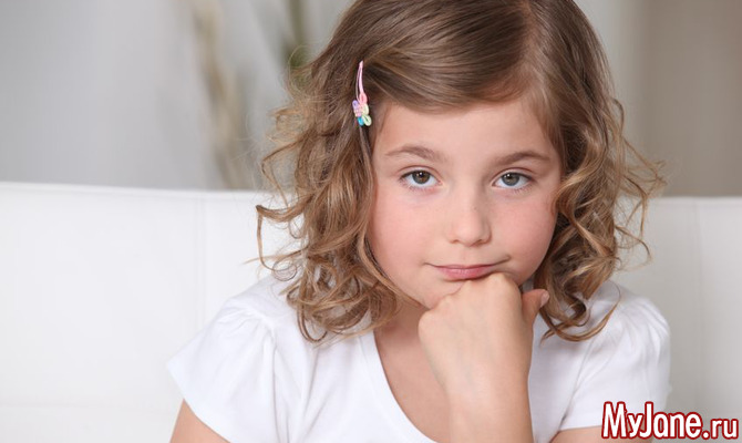 Обучение и развитие ребенка в зависимости от его психотипа - дети, воспитание детей, психотип ребенка
