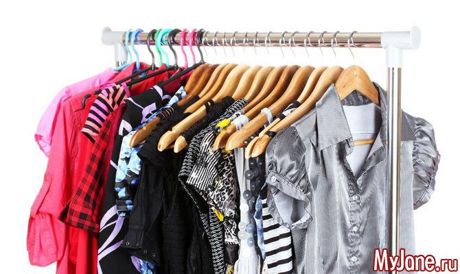 Как можно экономить на одежде?