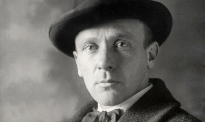 Писатель, названный в честь хранителя Киева