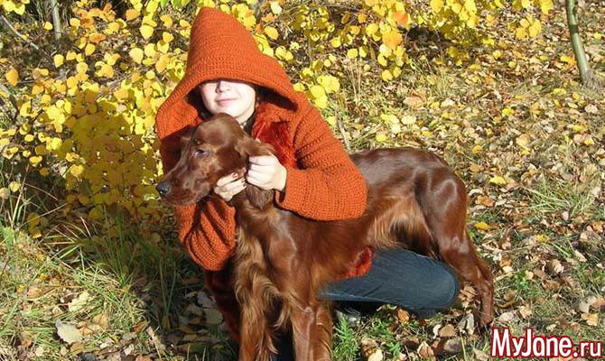 Куртка цвета Боси. Вязание крючком + шитье