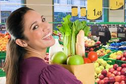 Как выбирать вкусные овощи