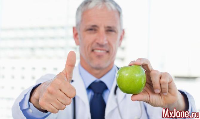 Как вычислить плохого диетолога