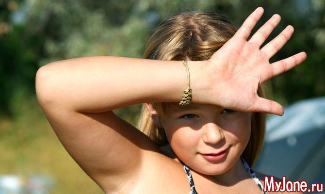 Фотодерматит: когда солнышко ласково не для всех