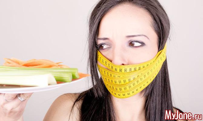 6 признаков того, что вам нужно есть больше