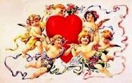 Конкурс ко Дню Всех влюбленных