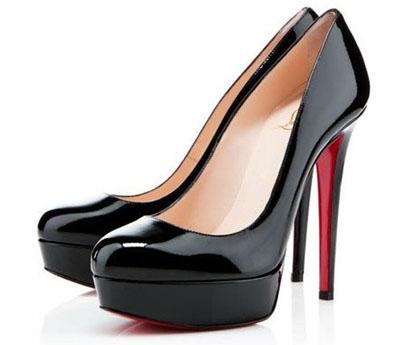 С чем носить лаковые туфли? - Мода и стиль - Узнать