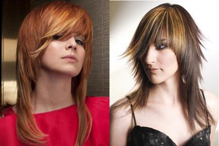 К тому же, это способ добавить волосам ухода.  Ведь окрашивание или цветное.