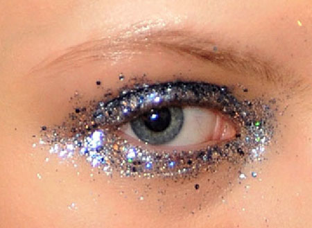 Mac pro eye makeup