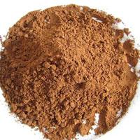 Алкалоид - теобромин...  Напиток из какао-порошка нормализует...