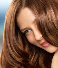 В любом случае, идеального оттенка легче добиться, если наносить краску на светлые волосы.