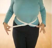 жир на животе гормоны