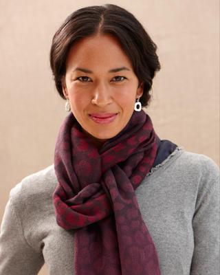Способов красиво завязывать шарф на шее | Житие мое