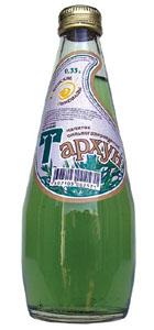 """На память - самый ядрённый и стРРРашный  """"Тархун """" был от бренда  """"КС..."""