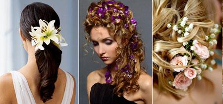 Пошаговый свадебный макияж  фото