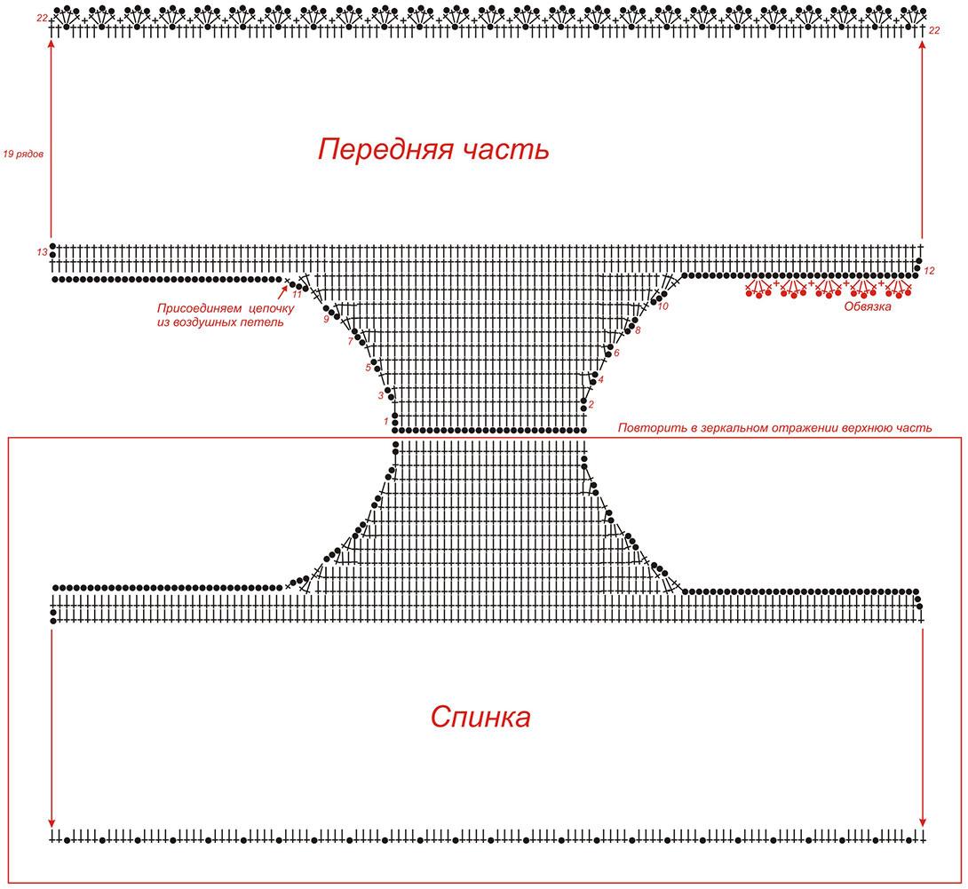 бисероплетение схемы по мозаике