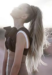 Девушки с зади русые волосы фото 137-551