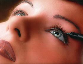 """Перманентный макияж в Москве от салона татуажа  """"Tatu-Art """" ."""