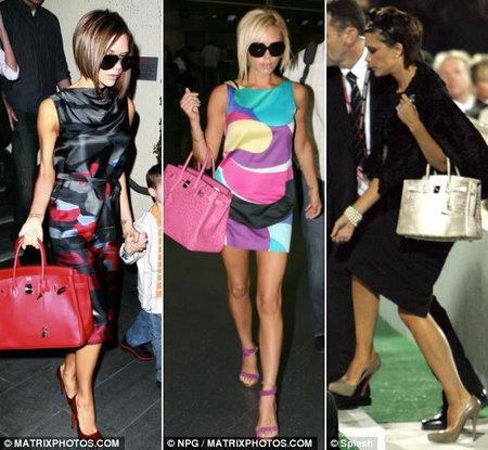 Самые дорогие сумки в мире.
