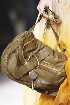 Обзор основных тенденций в моде женских сумок.