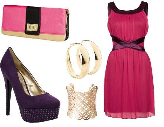 Платье На Вечеринку Латино