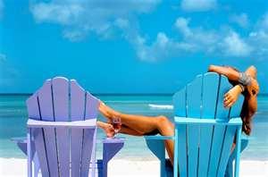 Как продлить морскую эйфорию в городе - морская вода польза, спрей с морской водой, морская соль для ванн