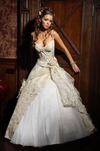 Wedding Saloon :: Свадебные салоны Тюмени - Свадебные платья и