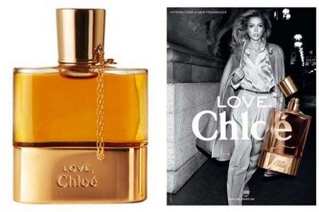 Великолепный аромат Chloe Love создан в 2010 году парфюмерным домом...