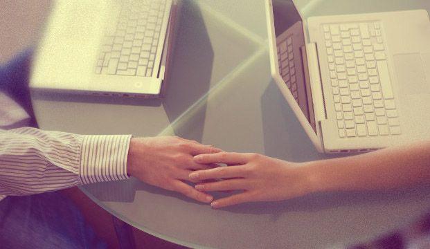 знакомства в интернете стоит ли