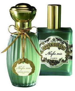 Манящий и чарующий парфюм - ароматы, парфюм, духи