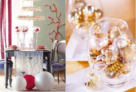 праздничного стола, фото Interior-Designe.