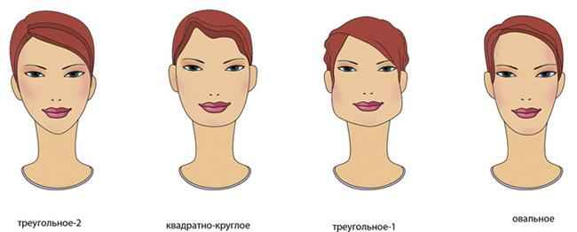 Какой может быть макияж прилагательные