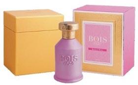 Неповторимые и индивидуальные ароматы Bois 1920 - Bois, 1920, элитная, парфюмерия