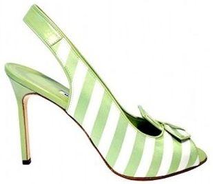 Туфли, балетки, клатчи и ранцы, созданные Кристофером Кейном для...
