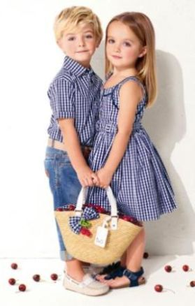 Стильная Одежда Для Детей Интернет-Магазин