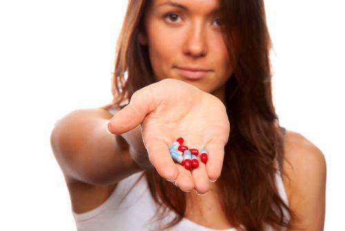 антибиотики против паразитов в мозгу