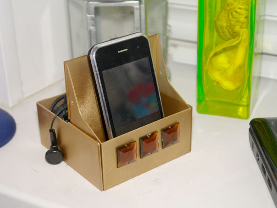 Что можно сделать своими руками для телефона