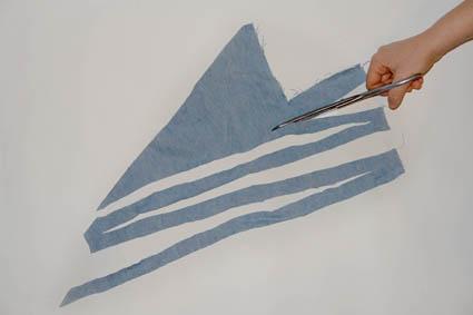 Как связать квадраты для покрывала спицами